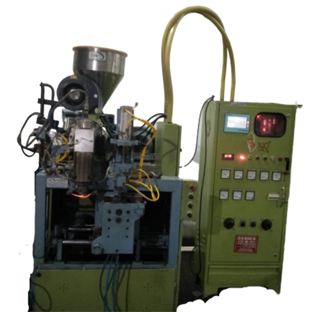 500 ml Hydraulic Blow Moulding Machine