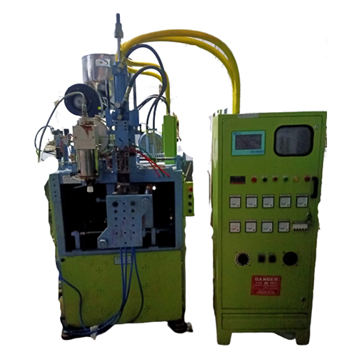 1 Ltr Industrial Blow Moulding Machine