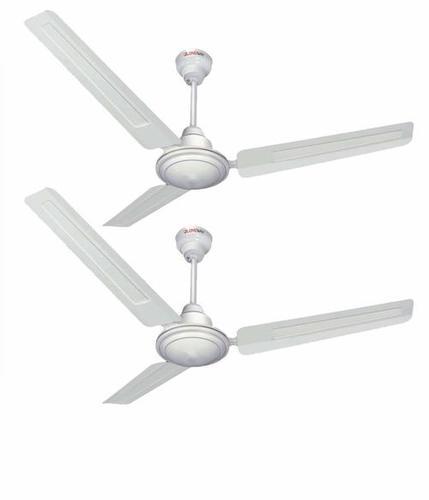 Antidust Nexa White celling fan