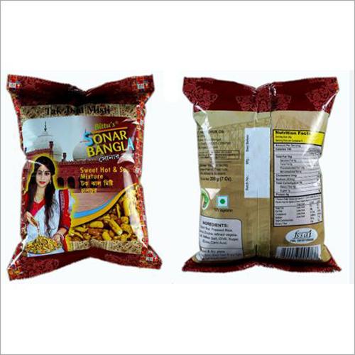 Bittus Sonar Bangla Sweet Hot Spicy Mixture
