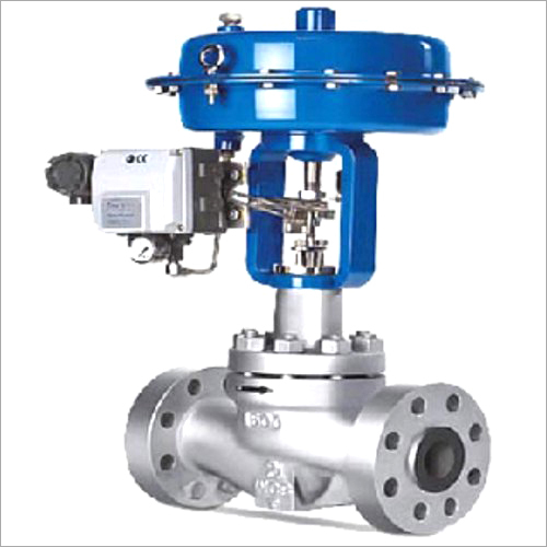 Diaphragm Operated Control Valve