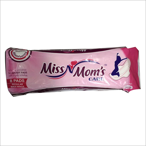 Miss N Moms Soft Sanitary Napkin