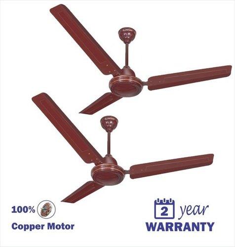 Antidust Amaze  Brown celling fan