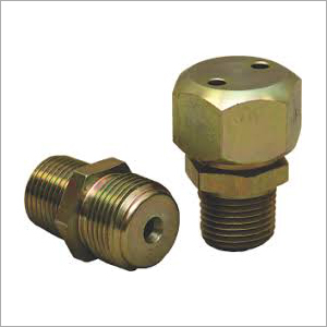 High Pressure Valves Fittings
