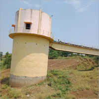 Intake Well At Shahpura