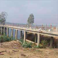 Bridge Of Intake Well