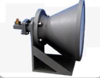 Conical Horn Lens Antenna