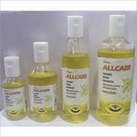 Allcare Lemon Fresh Sanitizer