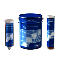 SKF Bearing Grease