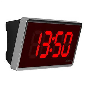 Digital Synchronized Clocks