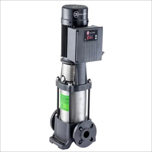 Vertical Multistage Inline Pumps - iM Series
