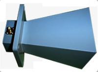 Mini Ultra-Wideband Dual Ridge Horn Antenna