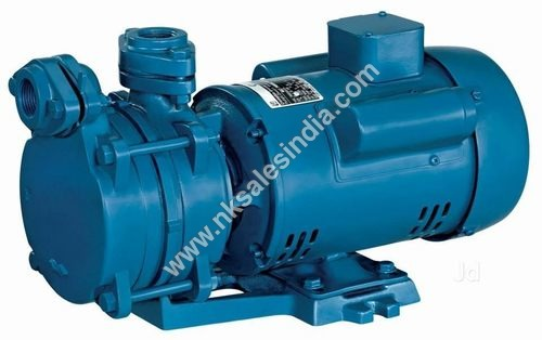Admixer Pump For Concrete Plant