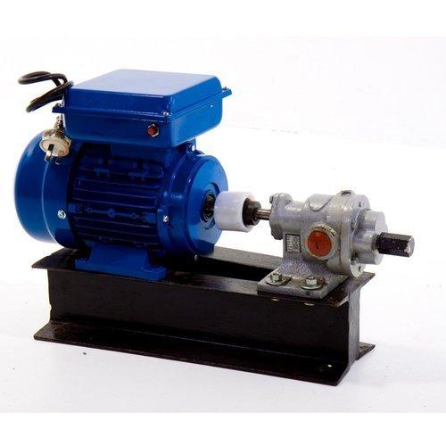 Admixer Pump For Concrete Plant