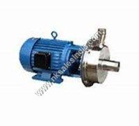 Admixer Concrete Plant Pump