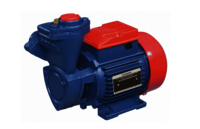 Admixer Gear Pump With Motor For Plant