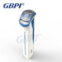 GB-D100 Mobile Atomizing Humidification And Disinfection Equipment
