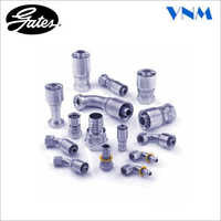 Gates Hydraulic Couplers