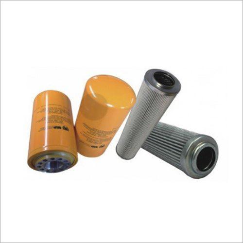 MP Filtri Filter Elements