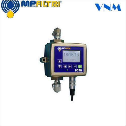 MP Filtri Particle Counter