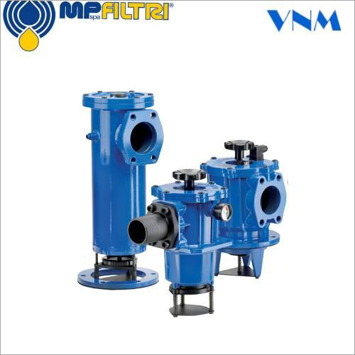 MP Filtri Suction - Return Filters