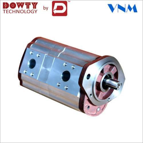 Dowty Tandem Gear Pump