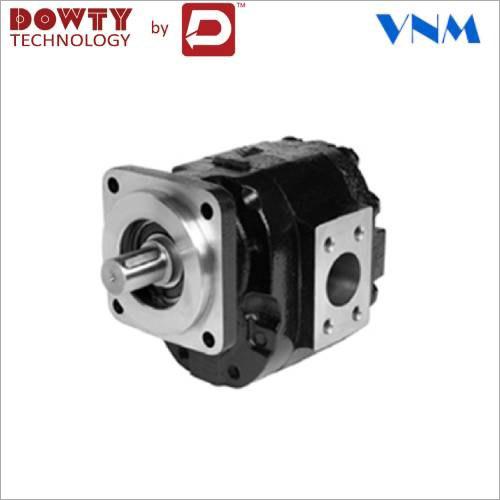 Dowty Cast Iron Gear Pumps