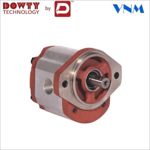 Dowty Gear Motor