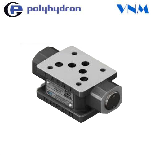 Polyhydron Valves