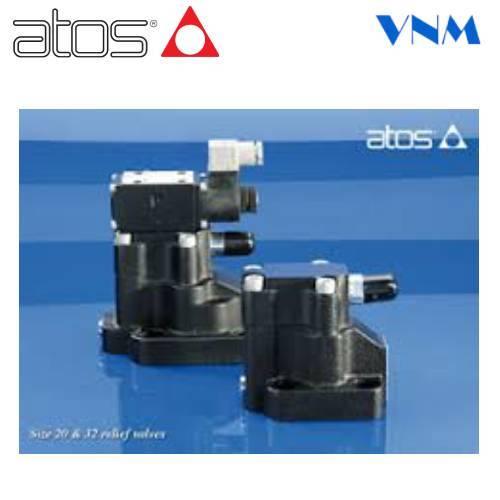 Atos Pressure Controls