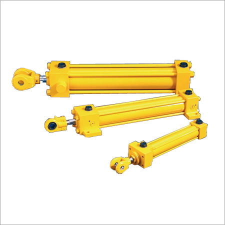 Cylinders and Servo Cylinders