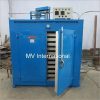 Tray Drying Oven
