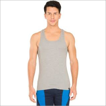 JOCKEY Mens SPORTS RACER BACK  Vest 9922