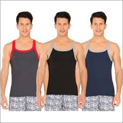 JOCKEY Double Shade Sando Gym Vest US 27