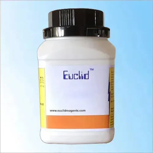 Euclid Solid Products
