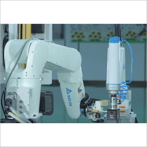 Delta Industrial Robot