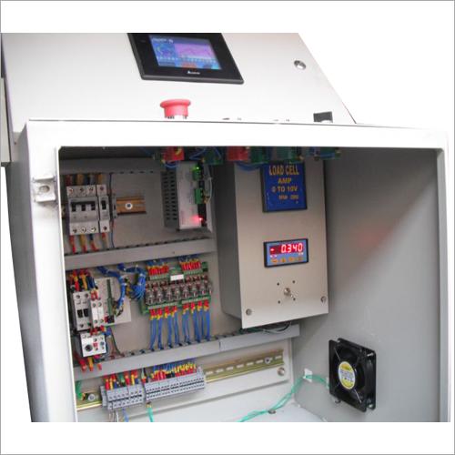 Control Panel PLC