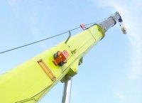 LMI System For Crane