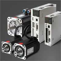 Kinco Servo Motors