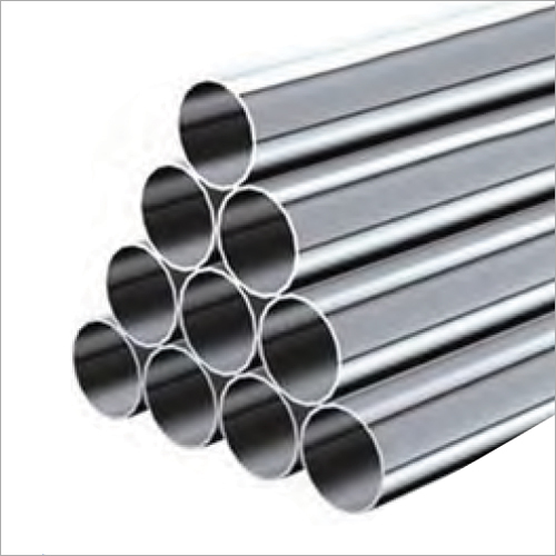 Stainless Steel OD Pipes