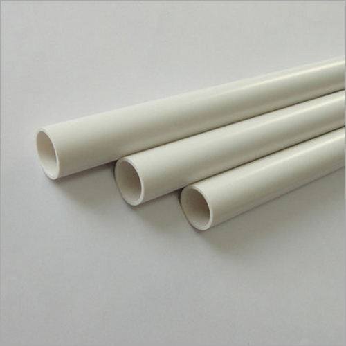 Electrical Rigid PVC Conduit Pipes