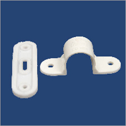 PVC Saddle And Spacer