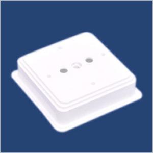 PVC Square Box