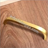 Brass Bar Handle - Gold Bar Handle