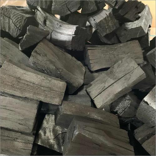 Solid Hard Wood Charcoal