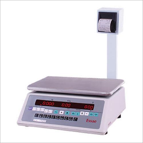Receipt Printer Scales