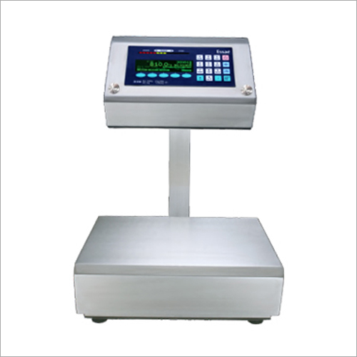 SI-810 System Scale Bench Type