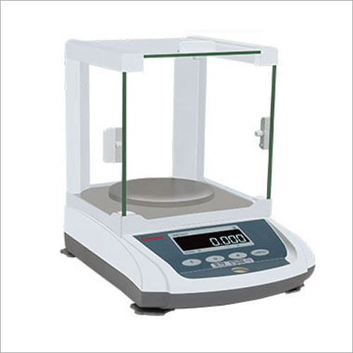 Electric  Precision Weighing Balance