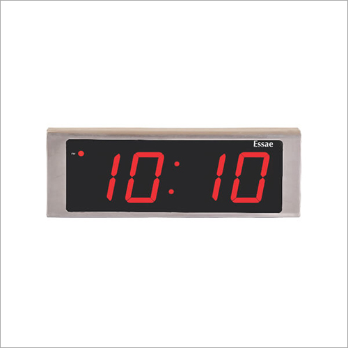 GPS Wall Hanging Digital Clock