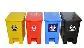 Surgical & biomedical waste
